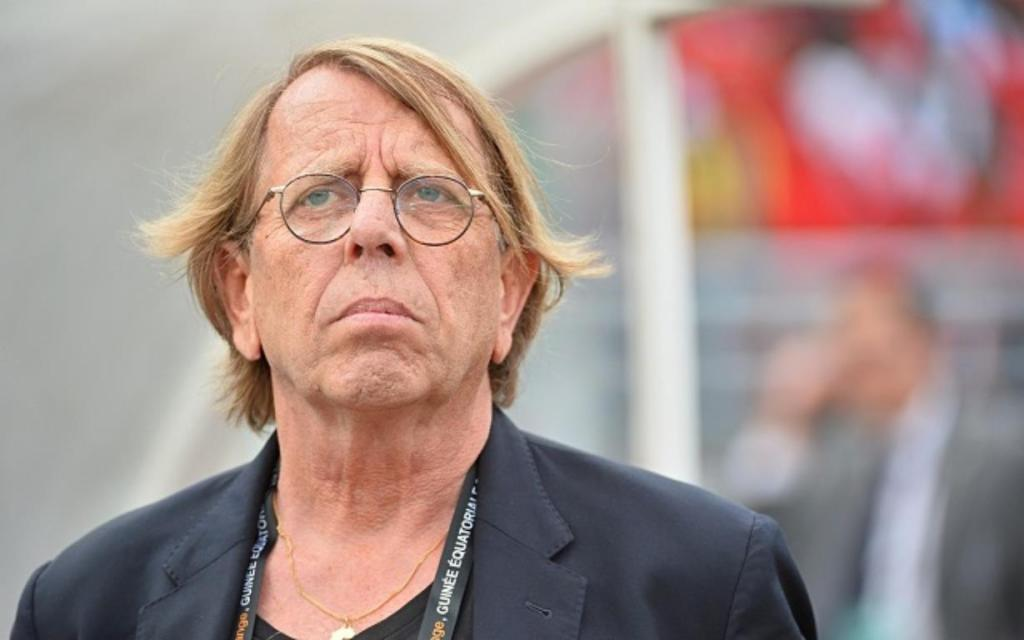 Claude le Roy adieu Togo bilan