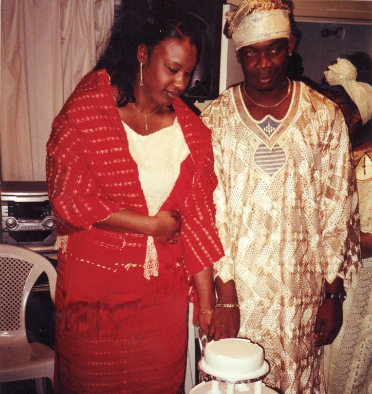 Don Jazzy ex-femme