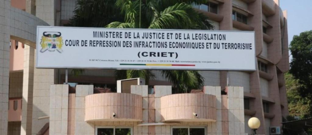jeune homme organise son enlèvement Bénin 2.5 millions mère