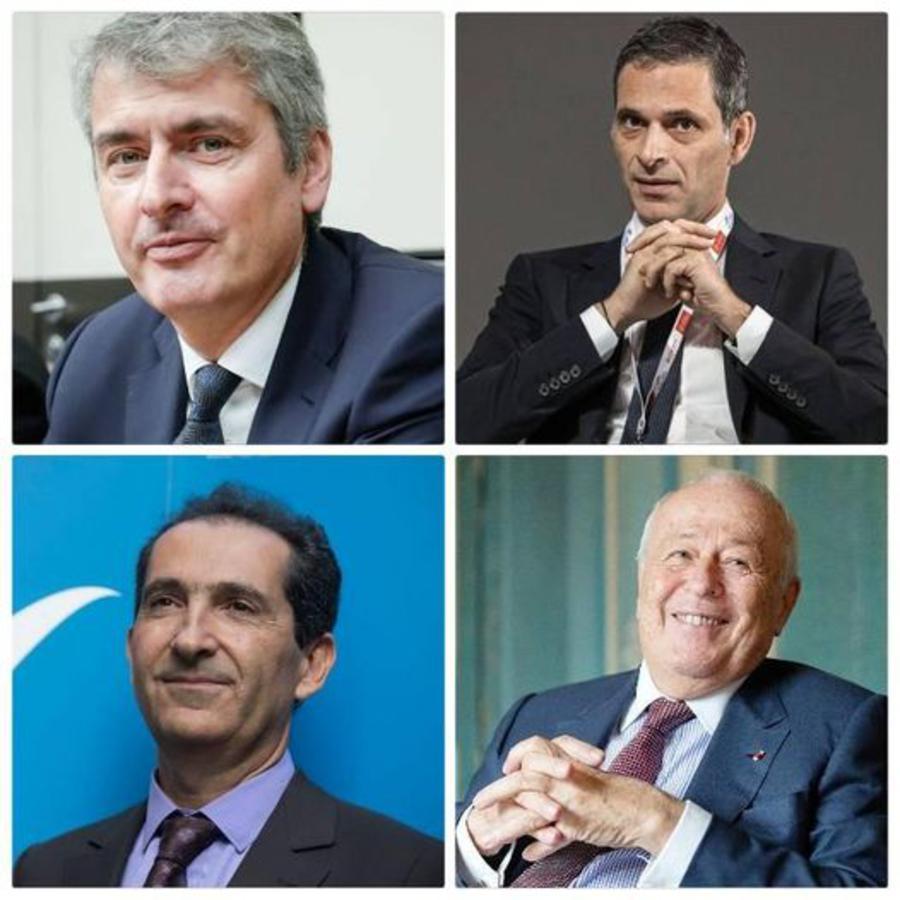top 10 français plus riches 2021