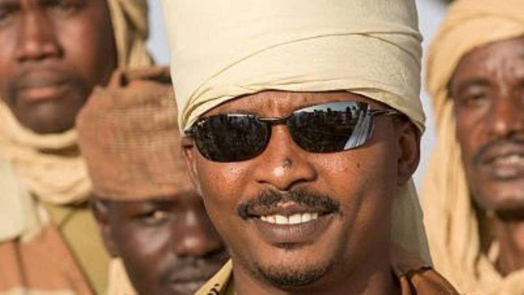 Idriss Déby fils Mahamat risque pas durer pouvoir