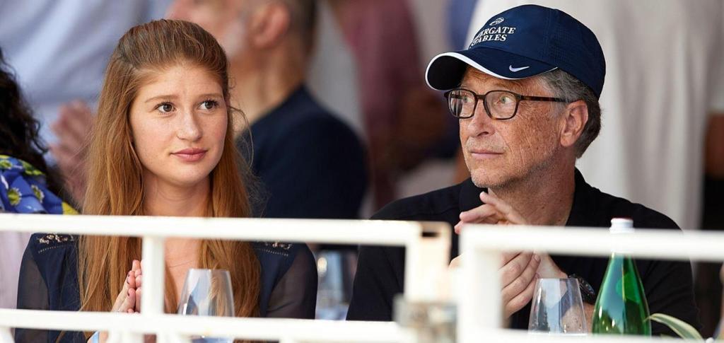divorce Bill Gates Jennifer 2021 aujourd'hui
