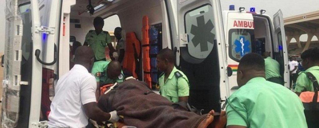 Dans la région de Bono, plus précisément à Botokromm au Ghana, un grave accident a eu lieu le vendredi dernier causant la mort du chauffeu