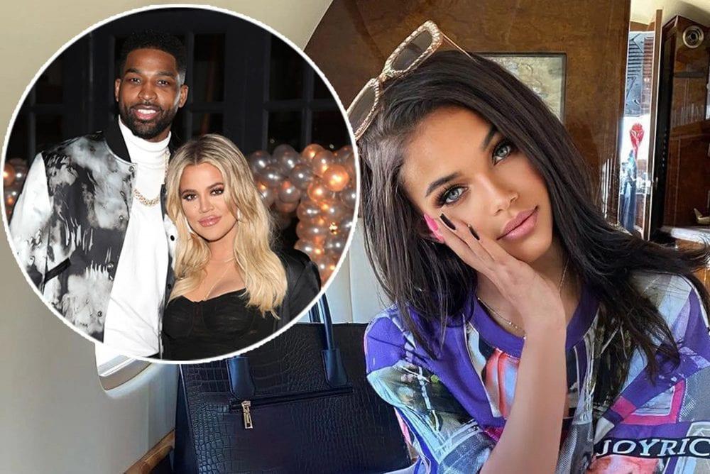 Khloe Kardashian Sydney Chase