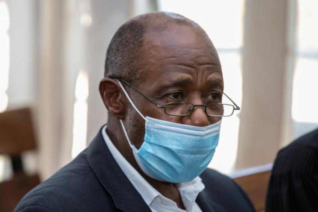 Paul Rusesabagina Paul Kagame terrorisme