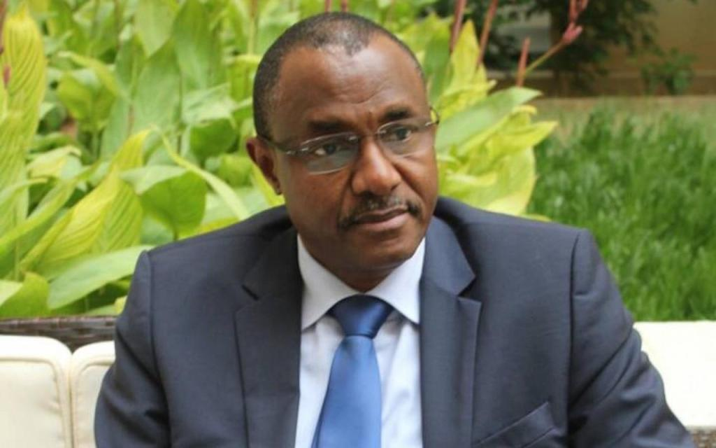 Mohamed Béavogui premier ministre Guinée