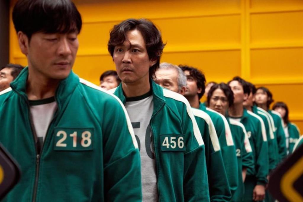 qui est Lee Jung-jae biographie acteur principal Squid Game
