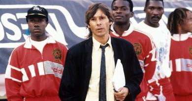 Football: Philippe Redon a tiré sa révérence