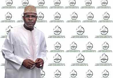 Niger: Le général Salou Djibo candidat à la présidentielle 2020-2021