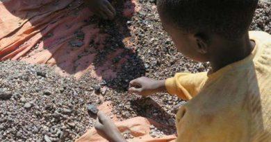 RD Congo: L'exploitation des enfants dans les mines inquiète