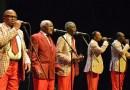 Musique : Bantous de la capitale, » déboulement des pompiers» !