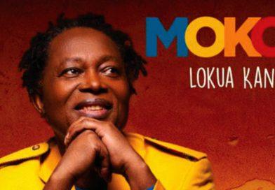 LOKUA KANZA: «MOKO», son dernier opus, enfin dans les bacs!