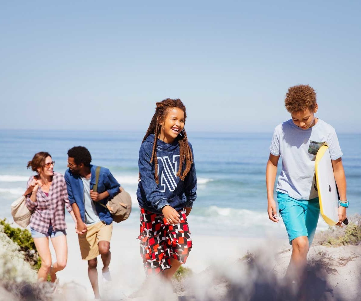 beach family vacation SAVEFAM0519