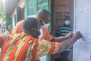 Benin votes in controversial poll despite virus