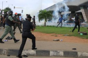 #RevolutionNow Protest: Federal Court Awards N1m Damages Against Nigerian Government Over Brutal Crackdown On Protesters