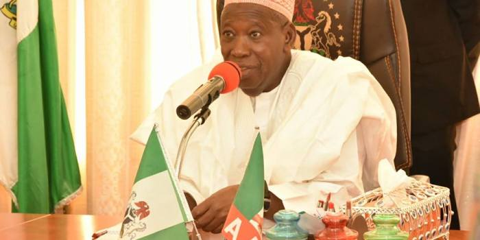 Ganduje 4