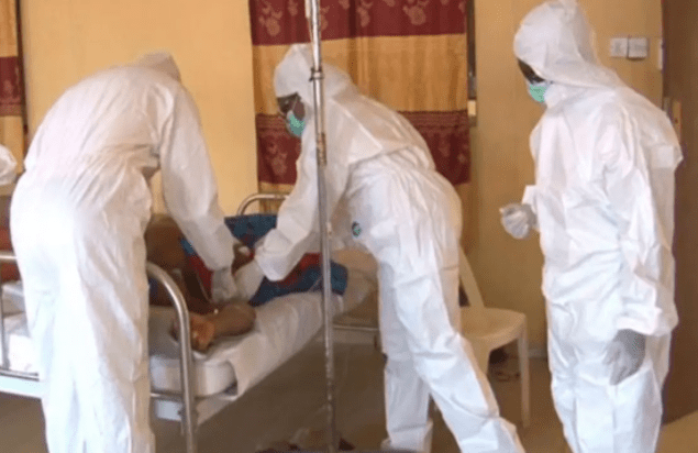 COVID-19: Borno Confirms 11 Deaths, 69 Infections