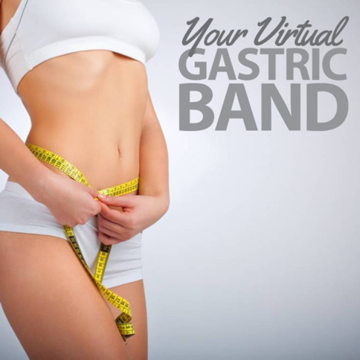 Gastric Band Hypnotherapy – Lose weight without feeling hungry