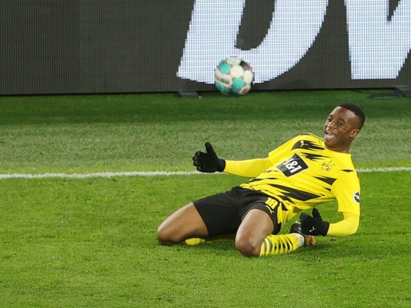 Dortmund's