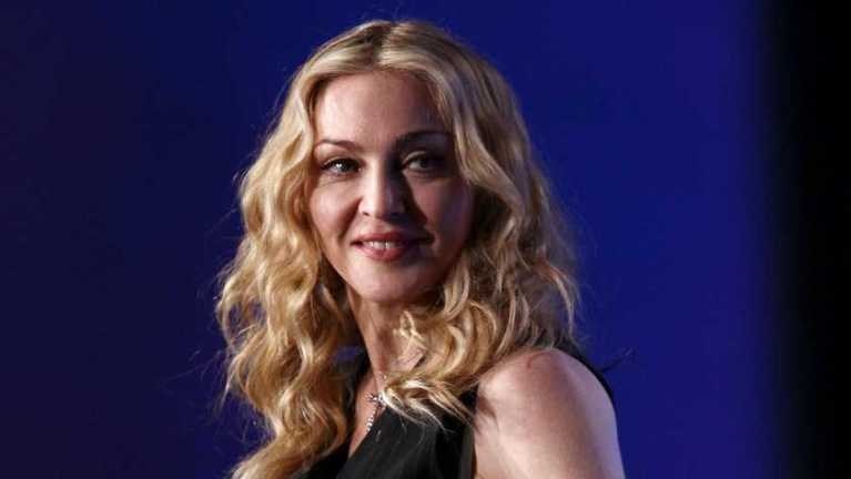 Madonna argues with follower on Instagram