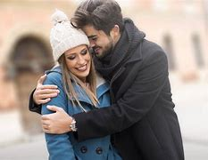 Mature Relationship affection display
