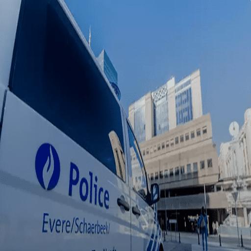 Un persuade Belgian Police on Racism