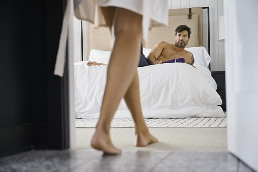 Overcome Awkwardness During Sex