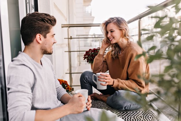 Ways to Build An Equal Household Relationship