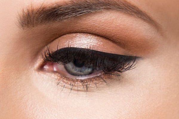 eye shadow natural powder, Makeup Tips