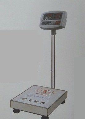 TCS 823-24J Butterfly Electronic Platform Scale