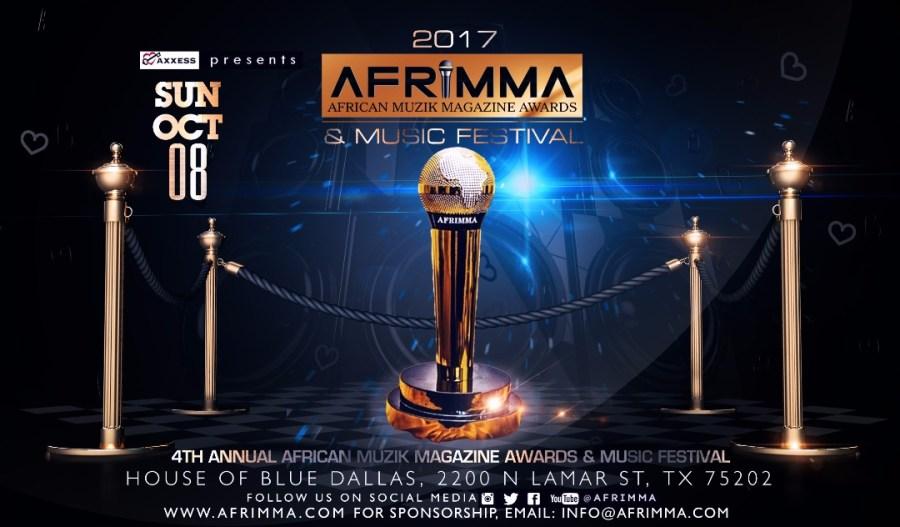 Image result for AFRIMMA AWARDS 2017