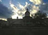 City Hall, Kingston On