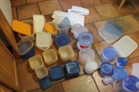 Organize each bottom to a top