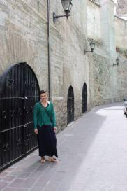 Exploring Guanajuato
