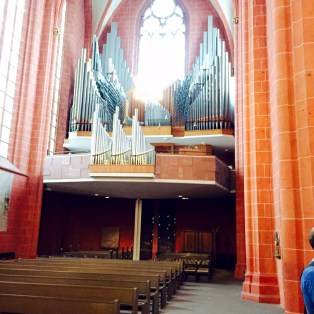 Amazing organ!