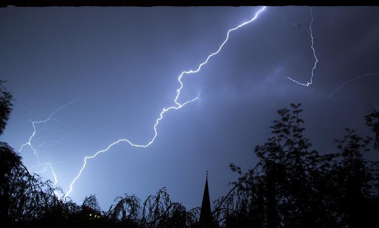 Rwanda: 16 people killed by lightning in a church
