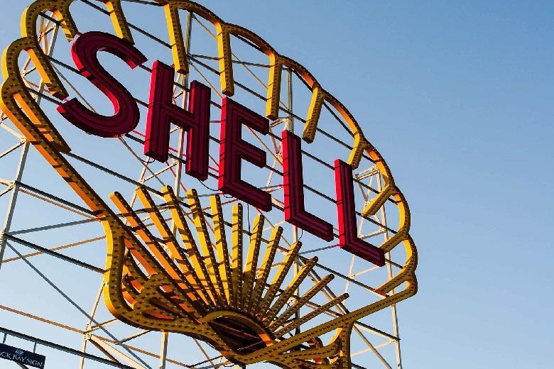 oil eni shell
