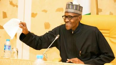 """The army must be """"merciless"""" with the electoral fraudsters - Buhari"""