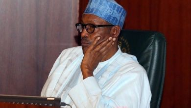 Buhari lost presidential election with 1.6 million votes - INEC server