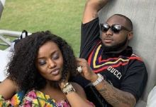 Has Davido cheated on Chioma? The controversy swells