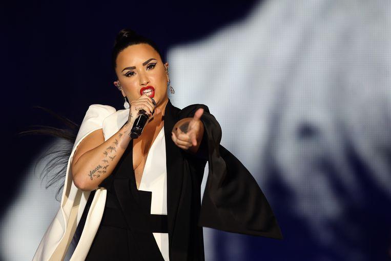 """5 minutes longer"": Demi Lovato reveals new details about overdose"