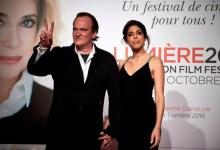 Quentin Tarantino married with Israeli singer Daniella Pick