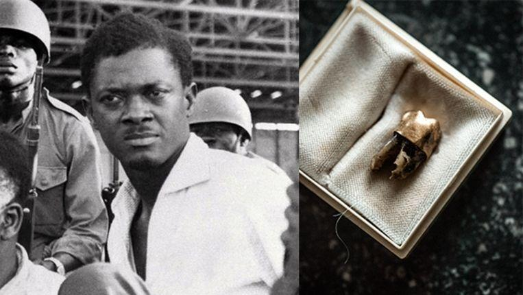 Belgian court wants to return Lumumba's tooth to his family