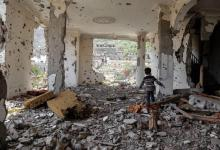 """Secret"" conversations between warring parties about civil war Yemen"