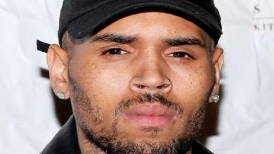 Chris Brown accused of rape