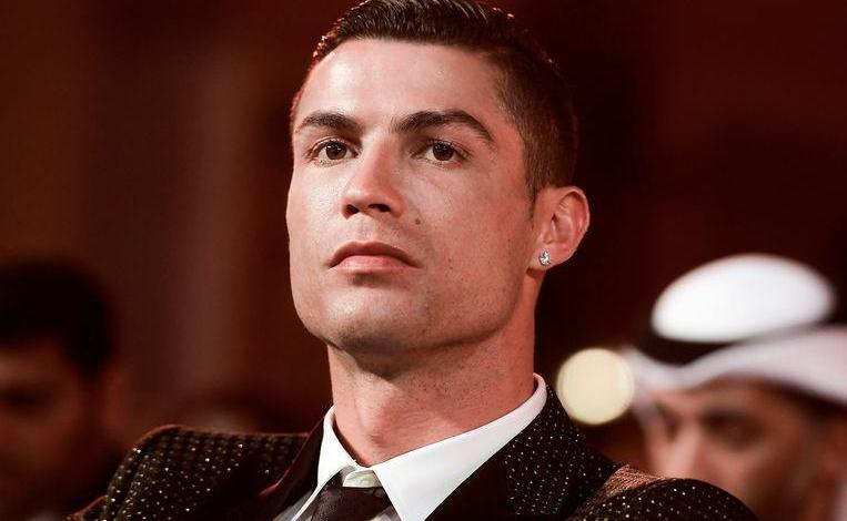 How Cristiano Ronaldo becomes first football billionaire ever