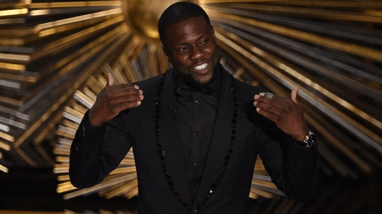 """Kevin Hart is utterly different in life since autocrash: """"When God talks, you have to listen"""""""