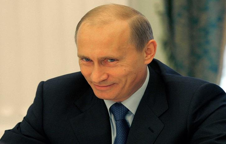 Russia: Important revelations about the power of Vladimir Putin