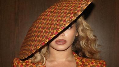 Inspiring: Beyonce shop at... Etsy, rock on Ankara