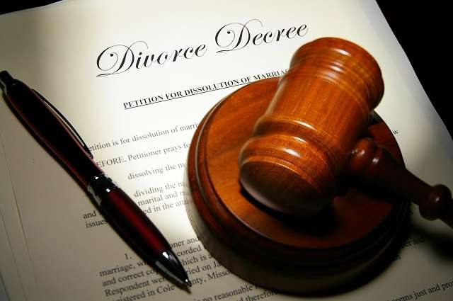 Weird: Man ends 31 years of marriage because of religion
